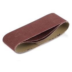 Sandpapir belte 3pk 75 X 533 G120