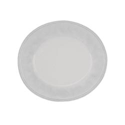 Tallerken Oval Dell Arte 32x29,3 cm