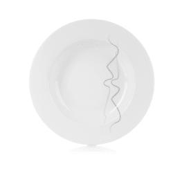 Ida dyp tallerken Ø:22,5 cm