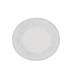 Asjett Oval Dell Arte 24x22 cm
