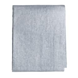 Duk Tone 130 x 180 cm blå