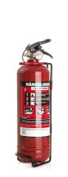 Brannslukker 1 kg abc pulver 8a 34b