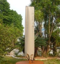 Trekk til parasoll 45x170 cm