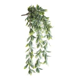 Gren med grønne blader H: 62cm