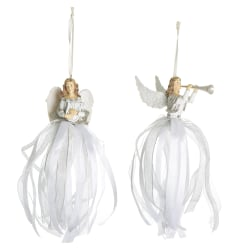 Engel for heng 2 ass H:10 cm