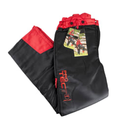 Vernebukse motorsag str l sort/rød