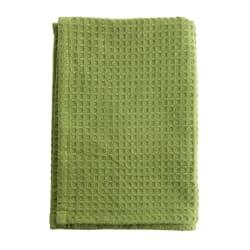 Kjøkkenhåndkle grønn 50x70 cm Songvaar