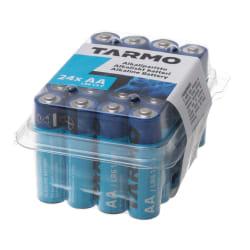 Batteri 24pk AA