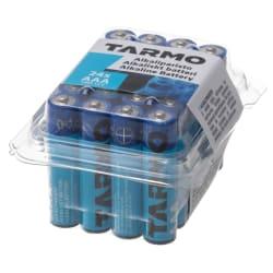 Batteri 24pk AAA