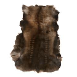 Skinn reinsdyr 75x115cm