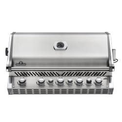 Gassgrill Napoleon for innbygging PRO665 (BIPRO665RBPSS-3-CE)