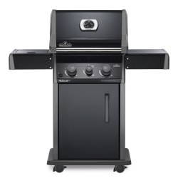 Gassgrill Rogue365 all black Napoleon