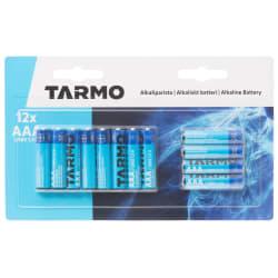 Batteri AAA 12pk LR03
