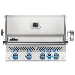 Gassgrill Napoleon for innbygging PRO500 (BIPRO500RBPSS-3-CE)
