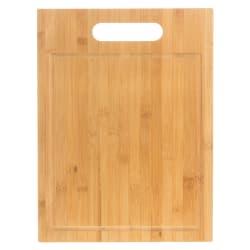 Skjærebrett bamboo 40x30x1,6cm