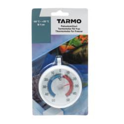 Termometer for kjøleskap/frys ø:7cm