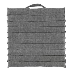 Setepute Kaarna grå 40x40cm