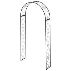 Portal sort h:223cm