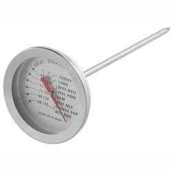 Termometer for stekeovn 10x5x22cm (borddisplay)