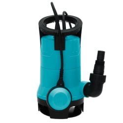 Pumpe nedsenkbar for rent vann 350W