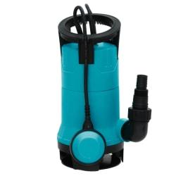 Pumpe nedsenkbar for urent vann 750W