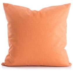 Putetrekk Vera orange 45x45 cm