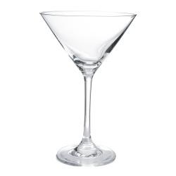 Martiniglass 4 pk krystall 28 cl