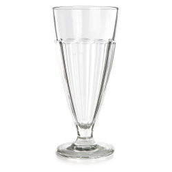 Dessertglass Rock Bar klar 38 cl
