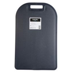 Skjærebrett GastroMax 45x28,5 cm grå