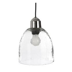 Taklampe i glass Ø:19,5 cm