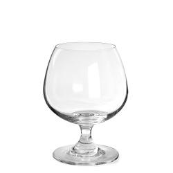 Cognacglass 4 pk krystall 41 cl