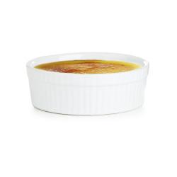 Creme Brulee-form H:10,8 H:3,3 cm (til 30-7550)