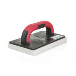 Finpussebrett plast/skum 19 x 12 cm 20 mm Øyo