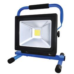 Arbeidslampe LED oppladbar 30 w