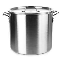 Gryte 30 liter 1,4 mm tykk