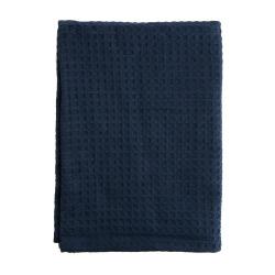 Kjøkkenhåndkle mørk blå 50x70 cm Songvaar