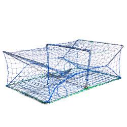 Krabbeteine sammenleggbar stor 84x53x24cm