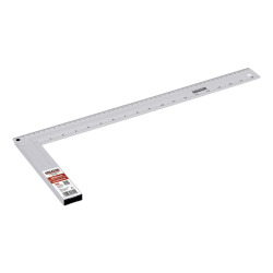 Vinkel aluminium 500 mm