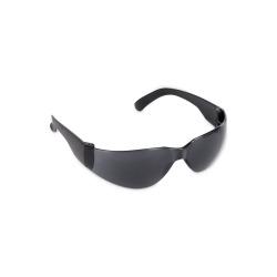 Vernebrille sort glass