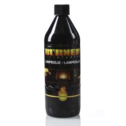 Lampeolje 1L Burner