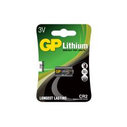 Batteri cr123a GP