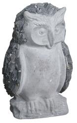 Ugle H:48 cm