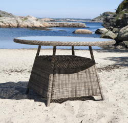 Bord Solvik Ø120 cm