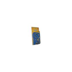 Bagasjenett 50cm*50cm blått