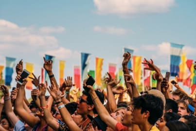 An event called Austin City Limits Music Festival ACL