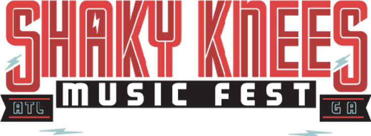 An event called Shaky Knees Music Festival