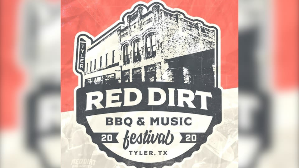 An event called Red Dirt BBQ & Music Festival