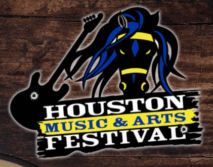 An event called Houston Music & Arts Festival- Heritage Place Amphitheater
