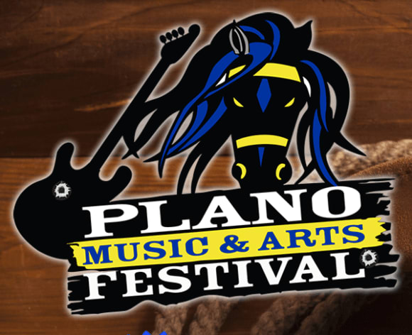 An event called Plano Music & Arts Festival