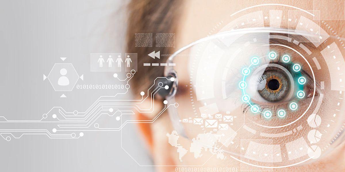 Augmented Reality Artırılmış Gerçeklik